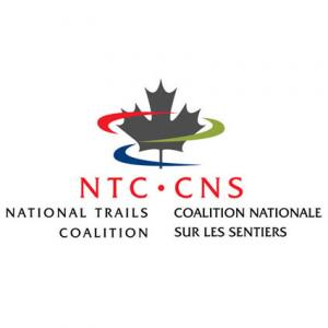 National Trails Coalition logo